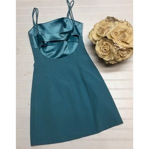 Cache Dresses - Seafoam Green Mini BodyCon Caché Dress